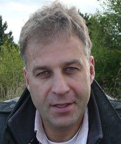 Holger Eybe